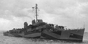 USS Gainard DD-706 01