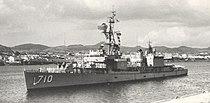 USS Gearing (DD-710) in port, in the 1960s.jpg