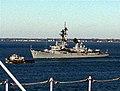 USS John King (DDG-3) at Norfolk 1989.jpg