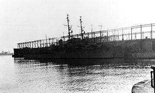 USS <i>Sutton</i> (DE-771)