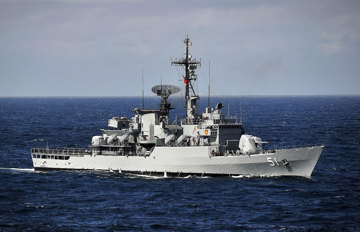 Lupo-class Frigate