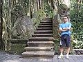 Ubud, Gianyar, Bali, Indonesia - panoramio - 우한길(HK Woo) (cropped).jpg