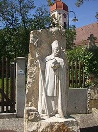 Uigendorf Statue Hl Ulrich.jpg