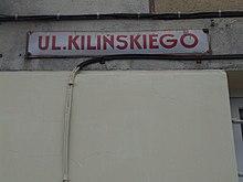 Ulica Jana Kilińskiego, Gdynia - 002.JPG