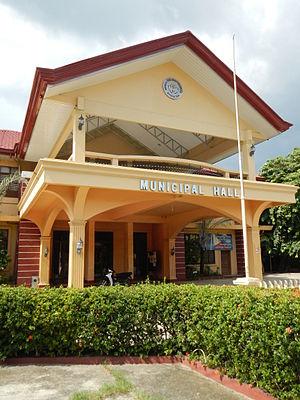 Umingan, Pangasinan - Umingan Town Hall