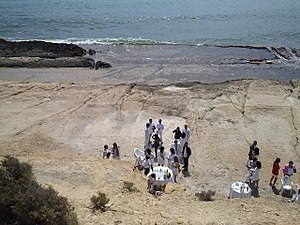 Una boda ibicenca en la Cala Cantalar del Cabo de las Huertas.jpg