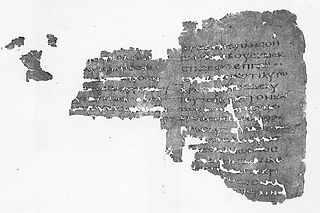 Uncial 057