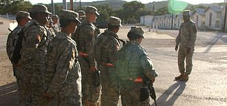United States Army Installation Management Command - IMCOM Annual Best Warrior Competition