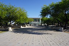 McKale Center - Wikipedia