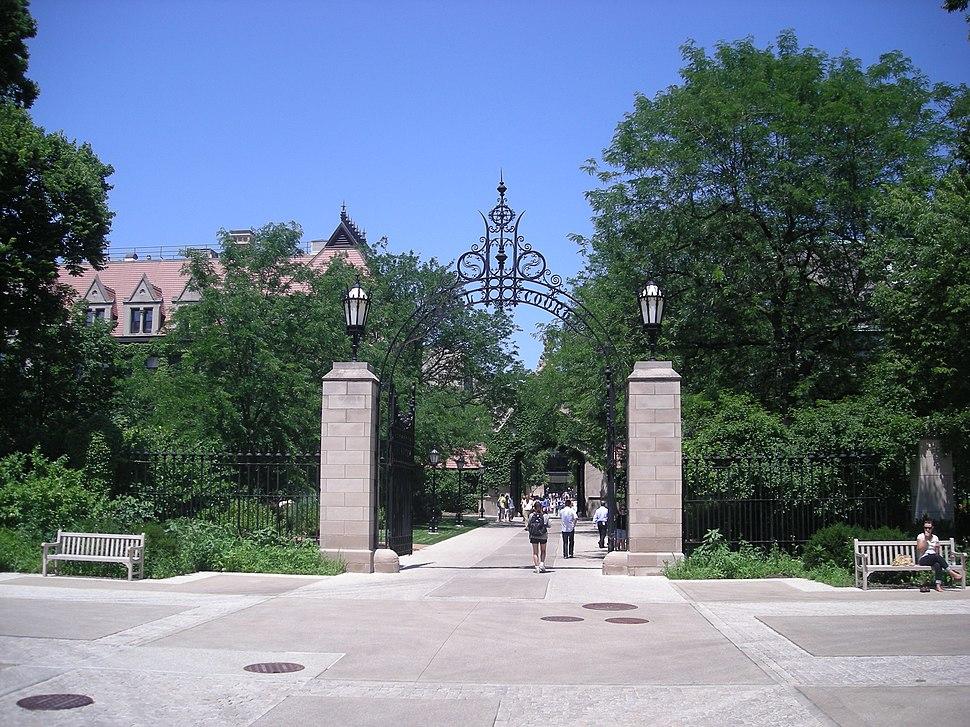 University of Chicago July 2013 19 (Main Quadrangles)
