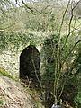 Unsafe Bridge over Marlees Brook near Ozleworth. - panoramio.jpg