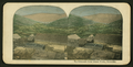 Up Eldorado from Grand Forks, Klondike, from Robert N. Dennis collection of stereoscopic views.png