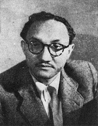 Usmar Ismail - Ismail, c. 1955