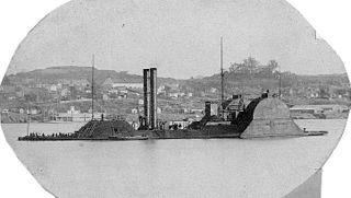 USS <i>Choctaw</i> (1856)