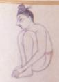 Utkatasana in Sritattvanidhi by Mummadi Krishnaraja Wodeyar.png
