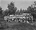 VCJC-kamp te Oirschot. Groep, Bestanddeelnr 902-8809.jpg
