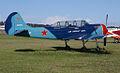 VH-JEN Yak-52 (5447392257).jpg