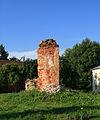 VNovgorod DesyatinnyMon Ruins 4156.JPG