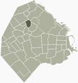 VOrtuzar-Buenos Aires map.png