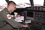 VP-9 Crew Members Conduct Preflight Checks on P-3 Aircraft DVIDS334061.jpg