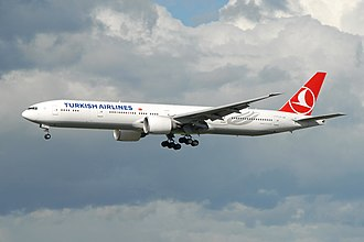 World's largest airlines - Turkish Airlines is the largest airline by number of countries served.