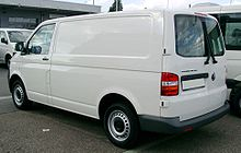 volkswagen transporter t5 wikipedia. Black Bedroom Furniture Sets. Home Design Ideas