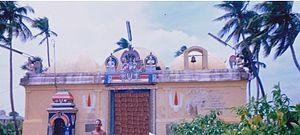 Thiruvaikunda Vinnagaram