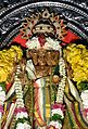 Vairavar god in jaffna.JPG