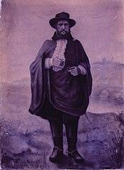 D. Pedro II em Uruguaiana