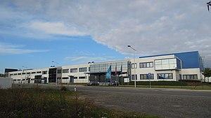 Schott AG - A Schott plant in Valašské Meziříčí, Czech Republic