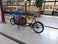 Valby Gamle Remise - Long John cykel.jpg