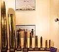 Various shells used by naval ships (at Visakha Museum).jpg