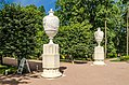 Vases in Lower Park of Peterhof.jpg