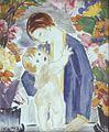 Vaszary Mother with Child.jpg