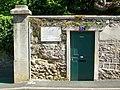 Vauréal (95), maison de François André Michaux, 57 rue Nationale.jpg