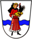 Coat of arms of Veitsbronn