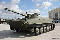 Verkhnyaya Pyshma Tank Museum 2012 0181.jpg