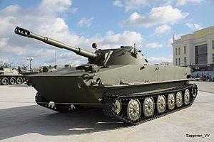 PT-76 - PT-76