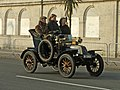 Veteran Car - 1903 De Dion Bouton - Madiera Drive, Brighton, East Sussex - geograph.org.uk - 706772.jpg