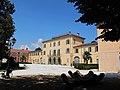 Viareggio, villa borbone, ext. 01.JPG
