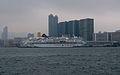 Victoria Harbour, Hong Kong (3360796302).jpg
