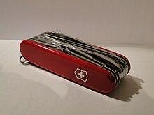 Taschenmesser Wikipedia