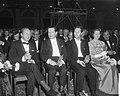 Vier Edison-winnaars v.l.n.r. violisten Herman Krebbers en Arthur Grumiaux, dir, Bestanddeelnr 918-3832.jpg
