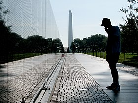 Image illustrative de l'article Vietnam Veterans Memorial