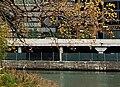 View in 2007 towards the Riverwalk segement at the bend of Wacker Drive infront of 333 Wacker.jpg