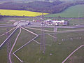 View of Rampisham transmitter site, Dorset, England.jpg
