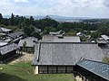 View of Tōdai-ji from Nigatsu-dō 2.jpg