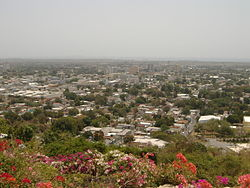 View of the city of Ponce.JPG