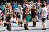 Viking Fest Parade 2009 in Poulsbo.png