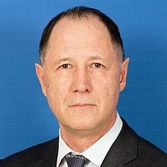 Viktor Abramov - Image: Viktor Abramov